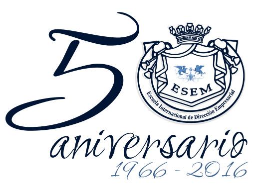 ESEM 50 Aniversario