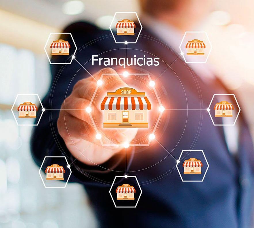 Franquicias, la idea de negocio para emprender