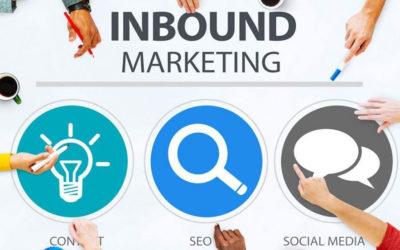 Inbound marketing: etapas y beneficios
