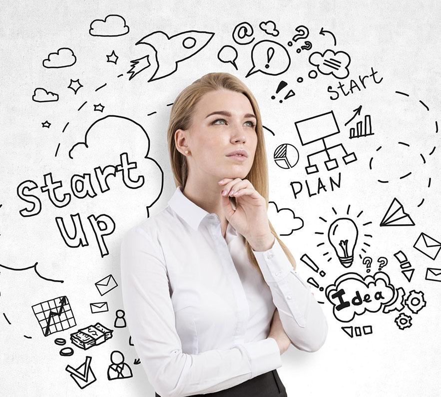 Marketing digital para startups