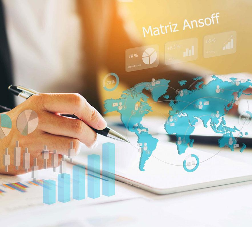 Matriz de Ansoff en marketing