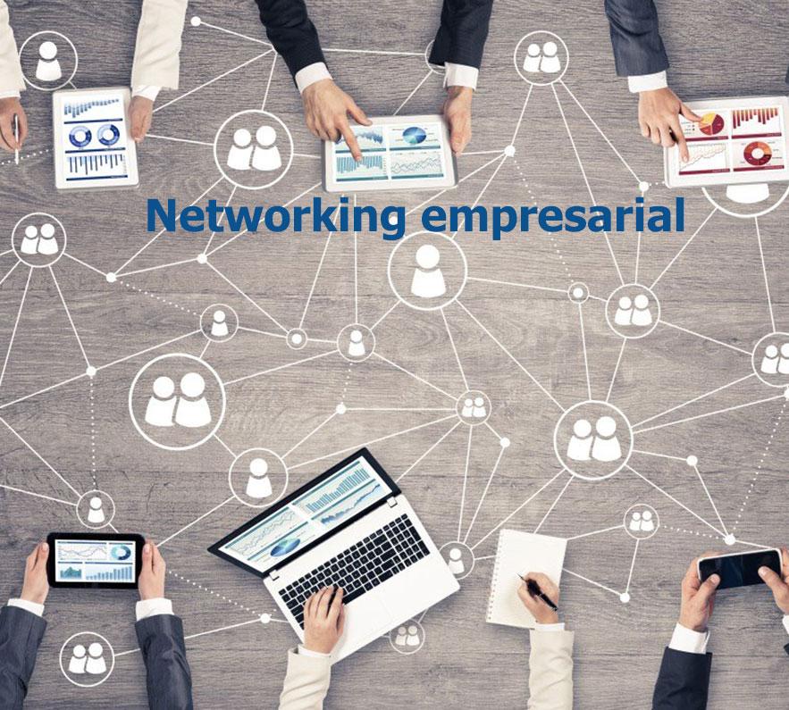 ¿Qué es el networking empresarial?